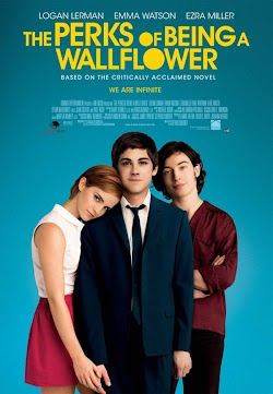 Câu Chuyện Tuổi Teen - The Perks Of Being A Wallflower (2012) Poster