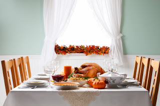 A Strong CRE portfolio is like a Thanksgiving Meal