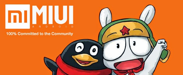 Xaiomi siapkan MIUI 7 dengan developer AOKP
