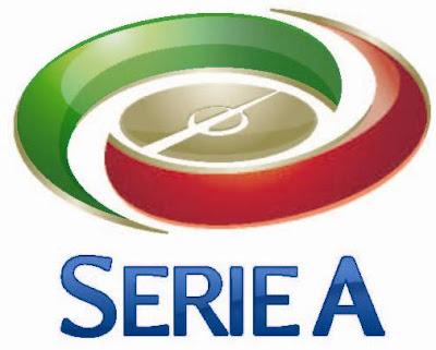 Calendriers / Résultats, Serie A / Italie