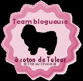 Blogueuse à Chien