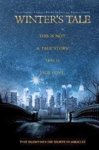 Winter's Tale DVD release date