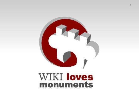 Wiki Loves Monuments - Gana premios fotografiando monumentos