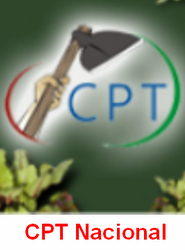 Site da CPT Nacional