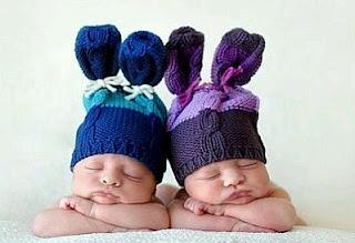 Fotos Graciosas de Bebes, parte 1