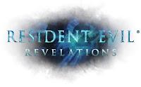 resident evil revelations logo Resident Evil: Revelations (Wii U)   Miiverse Community Added