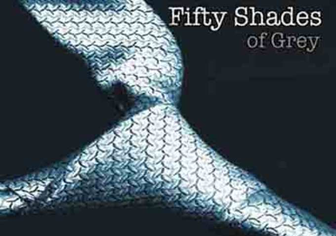 By ken levine fifty shades of grey for Fifty shades od gray