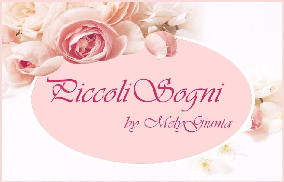 MelyMel Piccoli sogni