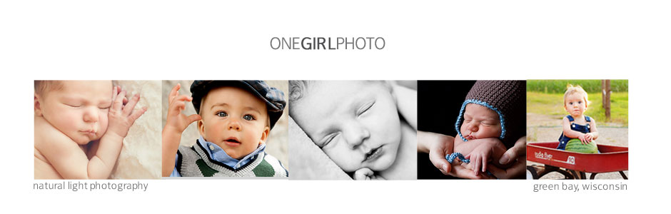 | One Girl Photo |