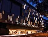 อันดับ 1 โรงแรมยอดนิยมในสิงคโปร์