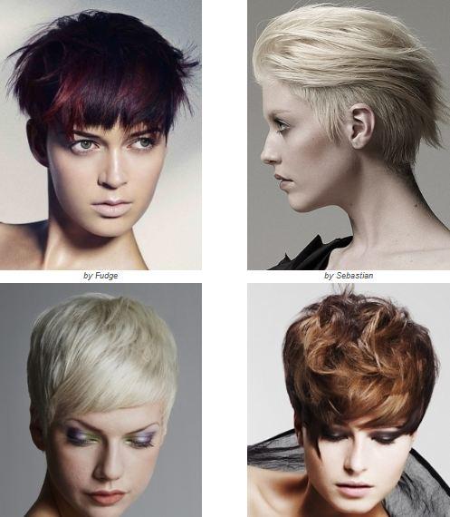 Modern Short Layered Hairstyles Fashion,hairstyles 2012 man & women