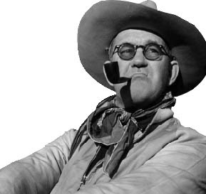 Category:Films directed by John Ford - Wikidata