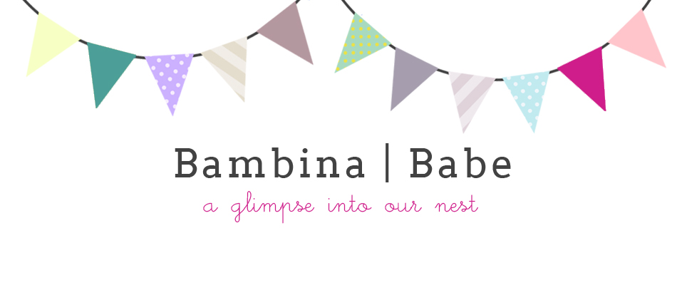 Bambina Babe ♥