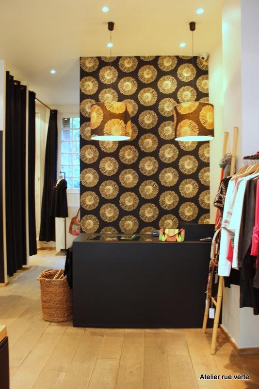 atelier rue verte le blog paris dominique picquier chez ba sh. Black Bedroom Furniture Sets. Home Design Ideas