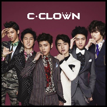 C-CLOWN (Official)'s instagram account