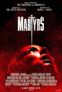 Watch Martyrs (2015) movie free online