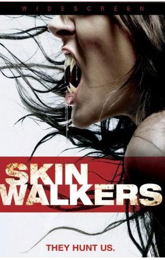 Skinwalkers    Amaldiçoados (Dublado)