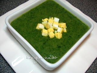 nettle-spinach-soup