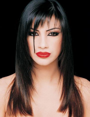 Arabic Makeup on Arab Makeup   Fashion Gossips