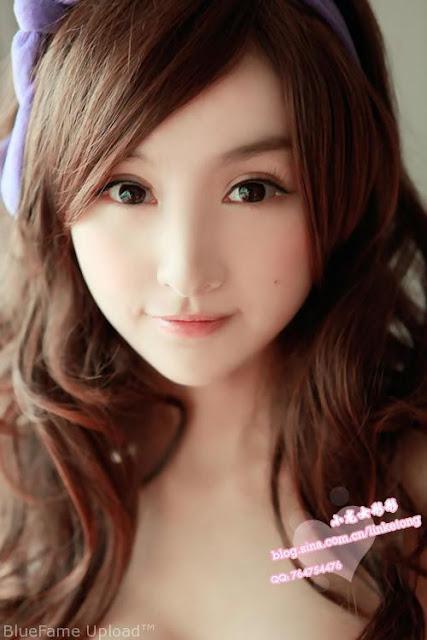 Beautiful Lin Ketong