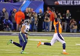 Super Bowl 2014 XLVII Denver Broncos Seattle Sheahawks Super Bowl 2015 XLIX final