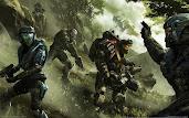 #11 Halo Wallpaper