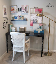 OFFICE NOOK<br> {Click pic to see more of this space}