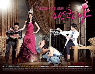 xem phim miss korea drama han quoc 2013 full hd vietsub online poster