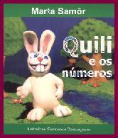 Quili e os Números