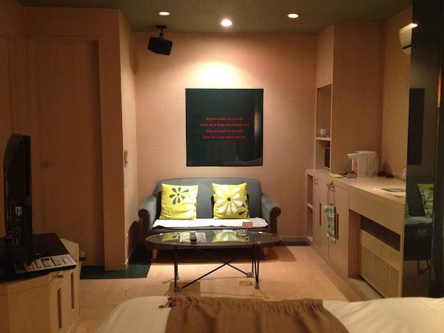 ラブホテル HOTELふたりの夢を叶えましょう-102号室-