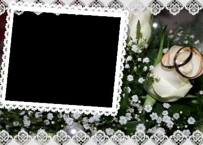 marcos de fotos de boda