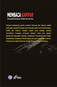 Cover Belakang Buku MEMBACA KAMPAR
