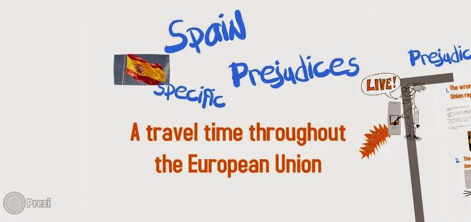SPAIN SPECIFIC PREJUDICES