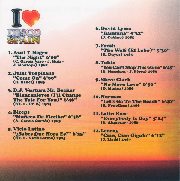 Various - Back To Love: The Mix