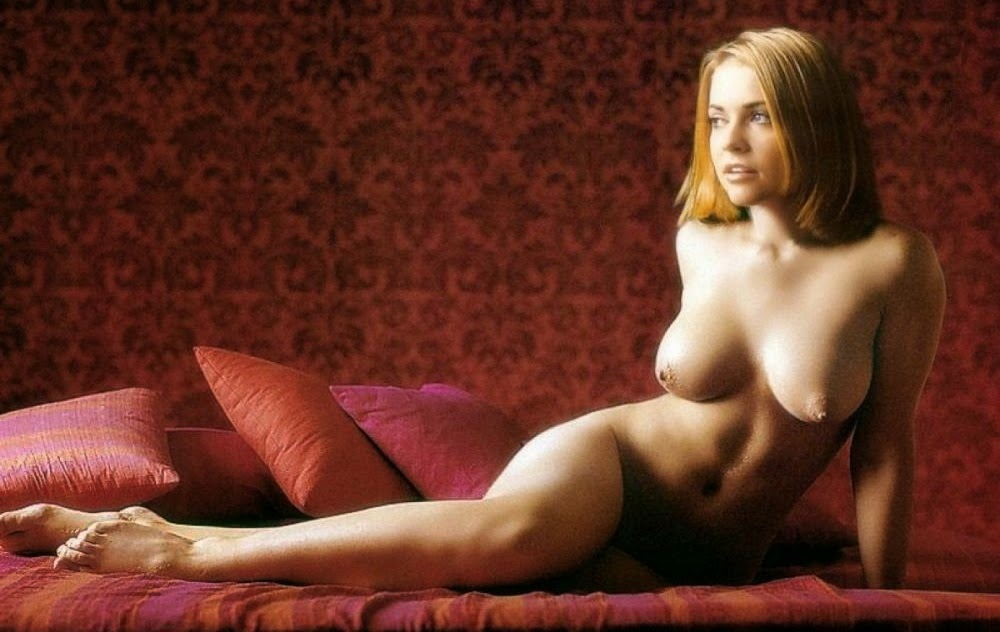 Naked Melissa Joan Photo Hart