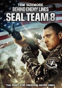 Seal Team Eight: Behind Enemy Lines – BRRip AVI + RMVB Legendado