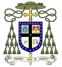 Escudo del Arzobispo