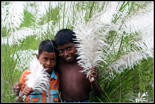 six season of bangladesh essay