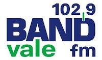 ouvir a Rádio Band Vale FM 102,9 Campos do Jordão SP
