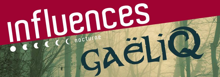 Influences Nocturne