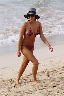 Jessica+Alba+with+Nicole+Richie+ ++Purple+Bikini+ +St+Barts+ +05.04.2013+ +156hq+43 Jessica Alba with Nicole Richie in Purple Bikini Candids in St Barts