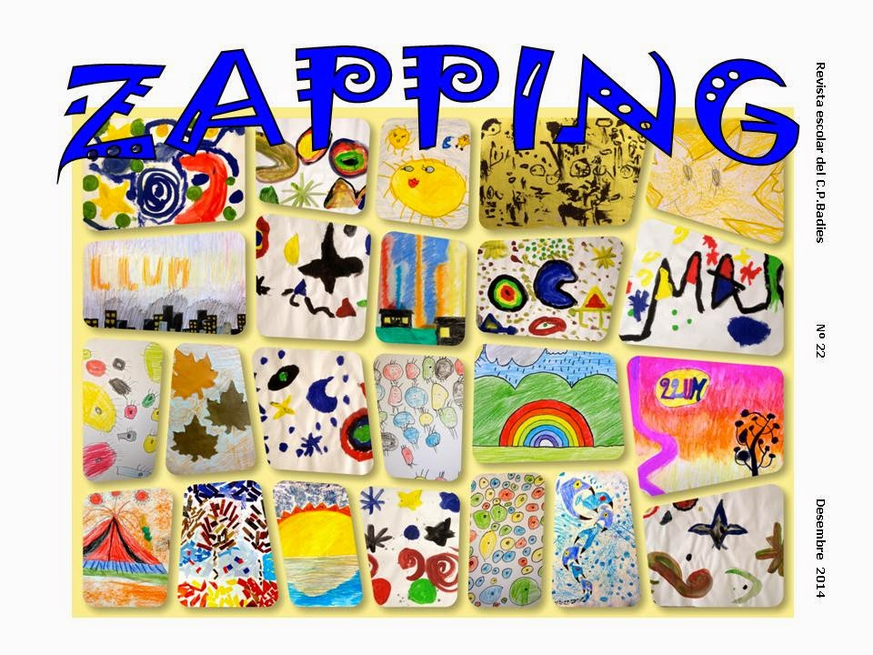 Zapping 2015