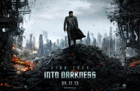 star trek into darkness Film Terbaru Mei 2013   Barat (Hollywood)