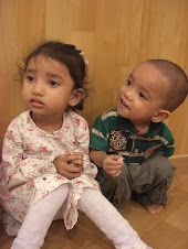 Temi and Chod