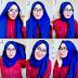 Tips Cara Memakai Jilbab yang Praktis dan Cantik Bagi Perempuan Muslimah