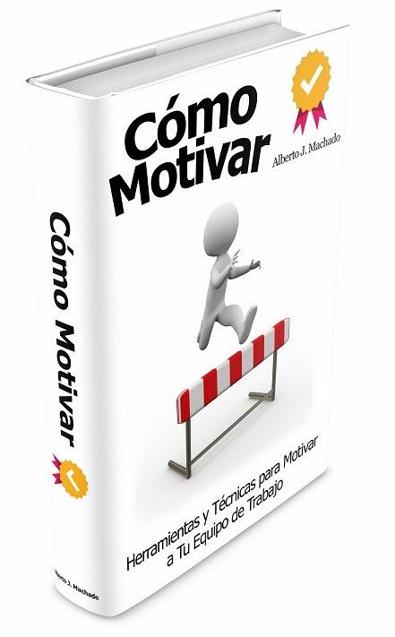 Aprende a motivar a tu equipo de trabajo