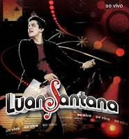 Luan Santana Ao Vivo