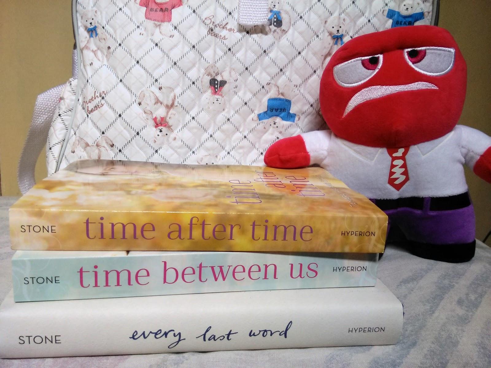 Tamara Ireland Stone books