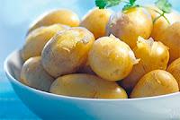 Patata La Bonnette de francia la mas cara del mundo