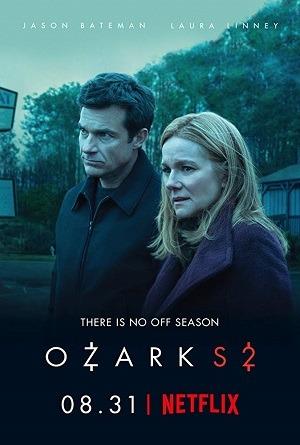 Ozark - 2ª Temporada Séries Torrent Download completo